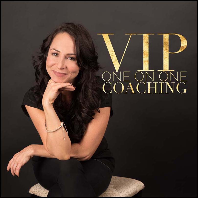 Debut VIP One on One Coaching